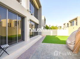 4 Bedrooms Villa for rent in Maple at Dubai Hills Estate, Dubai Large 4 Bed | Back to Back | 1st Week October