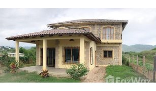 3 Habitaciones Propiedad en venta en Puerto Lopez, Manabi
