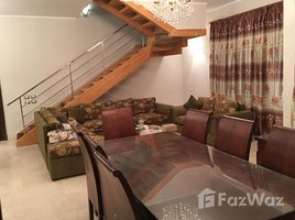 Cairo Fully furnished penthouse for rent in Village Gate 3 卧室 顶层公寓 租