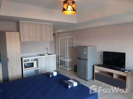 1 chambre Immobilier a louer à Chang Phueak, Chiang Mai Seven Stars Condominium