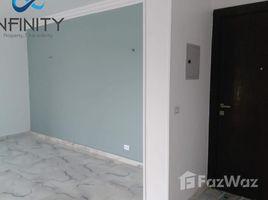 3 Schlafzimmern Immobilie zu vermieten in , Cairo taj sultan compound apartment 161m finished super lux