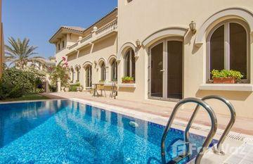 Garden Homes Frond M in , Dubai