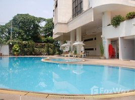 2 Bedrooms Property for rent in Wat Ket, Chiang Mai Supanich Condo