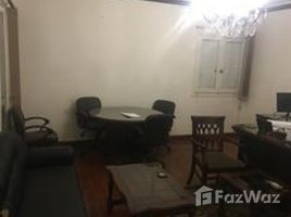 Cairo شقه للبيع مصر الجديده قريبه من الثوره الرئيسي 2 卧室 住宅 售