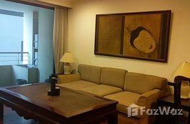 泰国曼谷Baan Chaopraya Condo2卧公寓出售