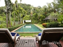 4 Bedrooms Villa for rent in Choeng Thale, Phuket Bangtao Beach Gardens