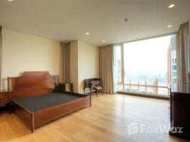 3 Bedrooms Condo for rent in Lumphini, Bangkok The Park Chidlom