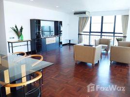 3 Bedrooms Condo for rent in Bang Na, Bangkok NS Tower Central City Bangna