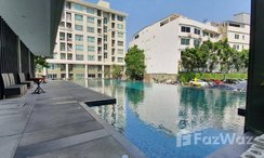 Photos 2 of the Communal Pool at D Condo Sathu Pradit 49