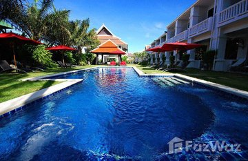 Ocean Lane Villa in Na Chom Thian, Pattaya
