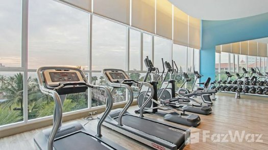 Photos 1 of the Fitnessstudio at Movenpick Residences