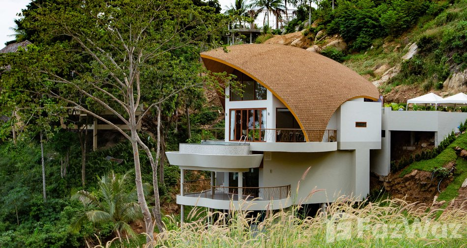 The best investment projects in Koh Samui - Samui Green Cottages