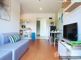 1 Bedroom Condo for sale in Cha-Am, Phetchaburi Lumpini Seaview Cha-Am