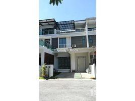 槟城 Paya Terubong Minden Heights, Penang 4 卧室 联排别墅 售