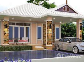 2 Bedrooms House for sale in Thap Tai, Hua Hin Pornwipa Villas