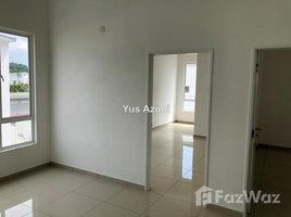 Negeri Sembilan Labu Bandar Sri Sendayan, Negeri Sembilan 4 卧室 联排别墅 租