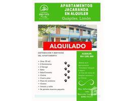2 Schlafzimmern Appartement zu verkaufen in , Limon Guápiles
