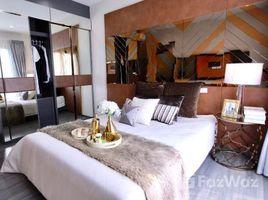 1 Bedroom Property for sale in Samre, Bangkok The Rich Sathorn Wongwian Yai