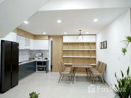 峴港市 An Hai Bac Nice 4-Storey House with 5 Bedroom for Rent in Son Tra 5 卧室 房产 租