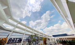 Photos 2 of the Communal Garden Area at Metro Sky Prachachuen