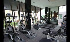Photos 1 of the Communal Gym at Dcondo Campus Resort Chiang-Mai
