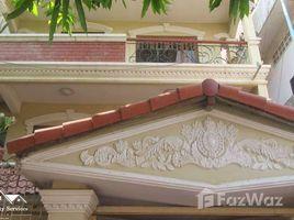 4 Bedrooms Property for sale in Pir, Preah Sihanouk 4 Bedrooms Villa for Sale in Toul Kork