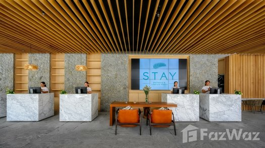 Photos 1 of the Reception / Lobby Area at STAY Wellbeing & Lifestyle