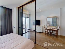 1 Bedroom Condo for rent in Khlong Toei Nuea, Bangkok Muniq Sukhumvit 23