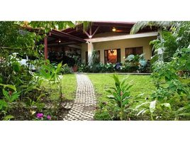 2 Habitaciones Casa en venta en , Guanacaste GARDEN OF EDEN: Captivating home in tropical paradise, Nuevo Arenal, Guanacaste