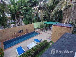 6 Bedrooms Villa for sale in Wichit, Phuket 6BR House with Private Swimming Pool for Sale in Chalong, Phuket