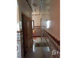 2 غرف النوم منزل للبيع في NA (Martil), Tanger - Tétouan دار مستقلة كونطرا 85 متر للبيع مارتيل