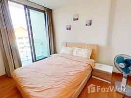 2 Bedrooms Property for sale in Suthep, Chiang Mai The Nimmana Condo