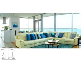 4 Bedrooms Apartment for rent in Bluewaters Residences, Dubai Apartment Building 3