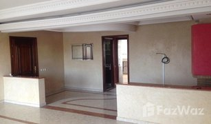 3 غرف النوم عقارات للبيع في NA (Bou Chentouf), الدار البيضاء الكبرى Appartement à louer vide, quartier les crêtes