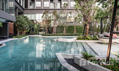 Photos 3 of the Communal Pool at IDEO New Rama 9