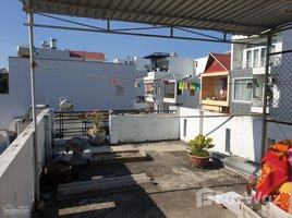 Studio House for sale in Phuoc Long, Khanh Hoa Bán nhà hẻm 5m đường Dã Tượng cách công viên DT 50m, đường ô tô, cách biển 600m giá cực rẻ