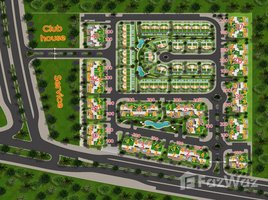 3 Bedrooms Townhouse for sale in Mostakbal City Compounds, Cairo Beta Greens