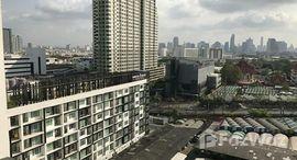 Available Units at Bangkok Horizon Ratchada-Thapra