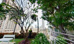 Photos 1 of the Communal Garden Area at Le Luk Condominium