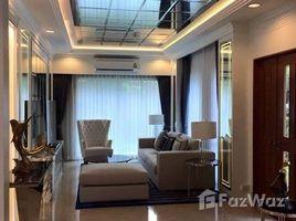 5 Bedrooms House for sale in Saphan Sung, Bangkok Grand Bangkok Boulevard Rama 9