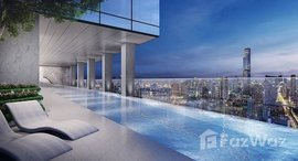 Available Units at The Line Sathorn
