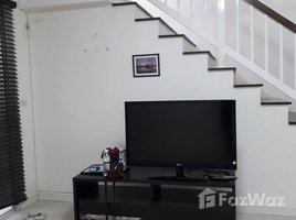 3 Bedrooms Townhouse for rent in Khlong Kum, Bangkok Town Avenue Rama 9