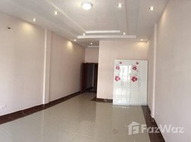 Studio House for sale in Phnom Penh Thmei, Phnom Penh Double Stores Flat for Sale at Sen Sok