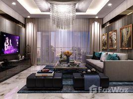 迪拜 Phase 1 Azizi Star 2 卧室 住宅 售