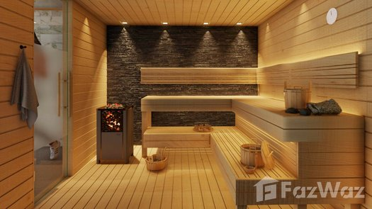 Photos 1 of the Sauna at The Proud Residence