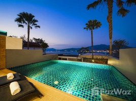 2 Bedrooms Villa for rent in Patong, Phuket Akita Villas