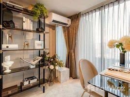 1 Bedroom Condo for sale in Thung Mahamek, Bangkok Knightsbridge Prime Sathorn