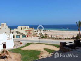 Al Bahr Al Ahmar Beautiful 1 bedroom apt. for long term in Azzurra 1 卧室 房产 租
