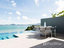 3 Bedrooms Villa for rent in Pa Khlok, Phuket Como Point Yamu