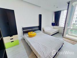 Studio Condo for rent in Huai Khwang, Bangkok TC Green Rama 9